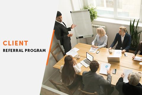 Client Referral Program